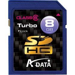 SDHCカード(Class6) 8GB[SDHC-8G]